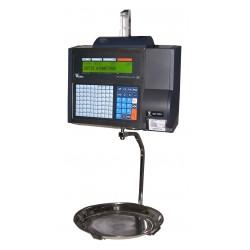 Ζυγαριά DIGI SM-100 H Plus αναρτώμενη με εκτυπωτή