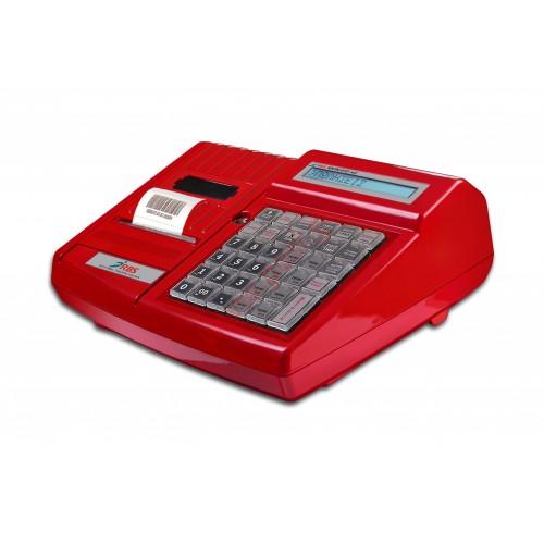 Ταμειακή Μηχανή (Φ.Τ.Μ.) RBS Mercato (Red)
