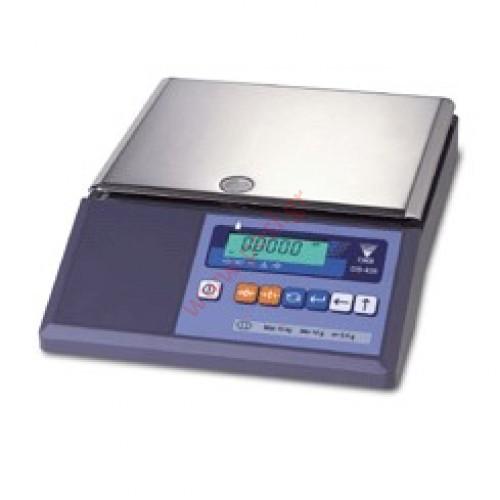 Ζυγαριά DIGI DS-425 υψηλής ακρίβειας με έγκριση