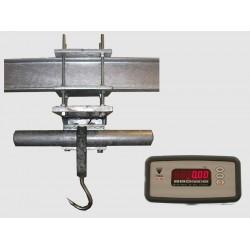 Ζυγαριά διακίνησης αλουμινίου DS-560/SK-300