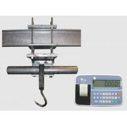 Ζυγαριά διακίνησης σε σωλήνα ή HELM DS-620P/SK-300