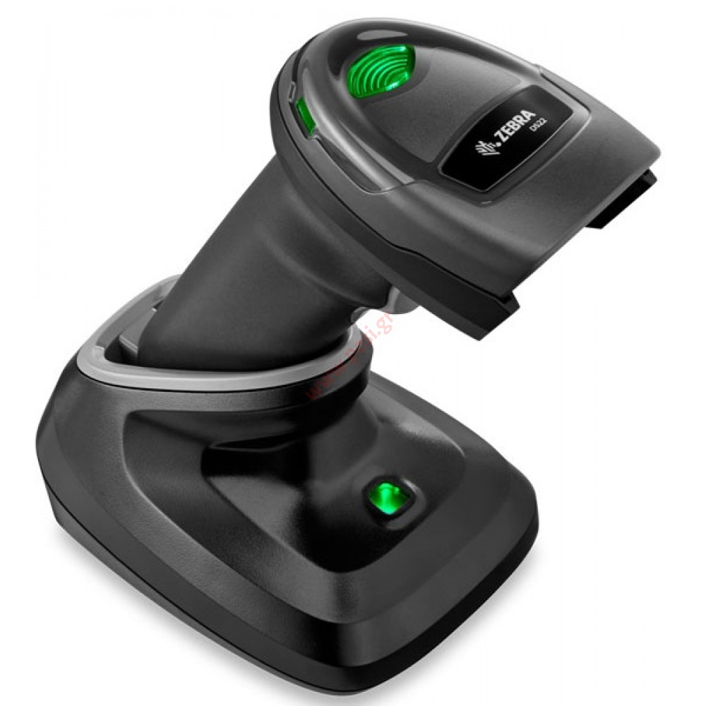 Zebra Barcode Scanner DS2278 with Cradle
